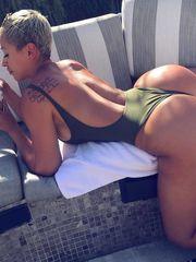Salmannsa - Instagram Model GGurls