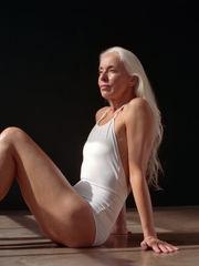 This 60-Year-Old Bikini Model Will Take..
