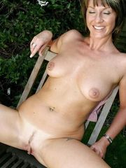 Wonderful ladies with a smooth-shaven..