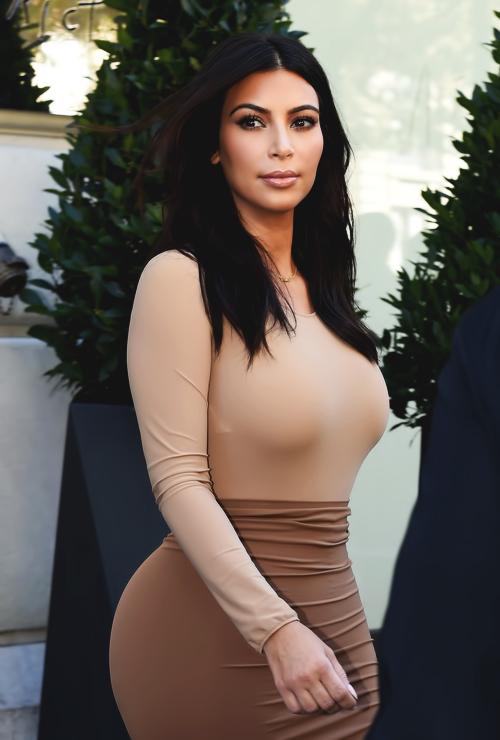 Tits woman big mature thin