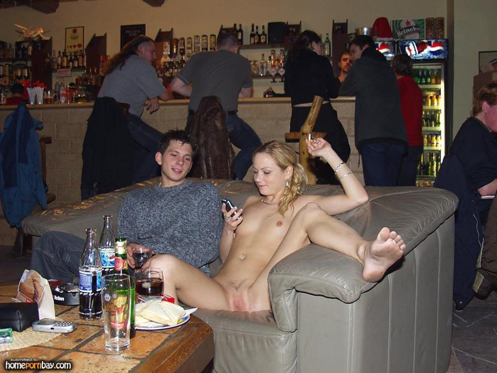 real party whore nude